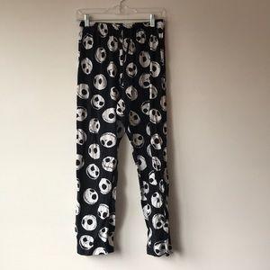 Nightmare Before Christmas Pajama Pants